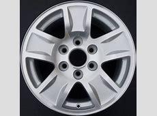 Chevrolet Silverado 5657MS OEM Wheel 23173537 OEM