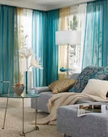 Tende per soggiorno bianche : Tende moderne da interni per ogni ambiente domestico