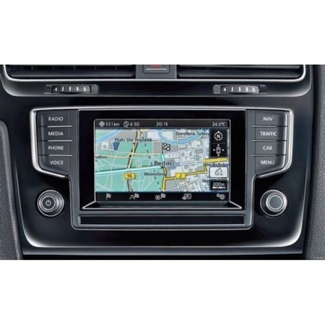 vw navigation discover media new vw volkswagen discover media v10 navigation sd card 2018 sat nav map update