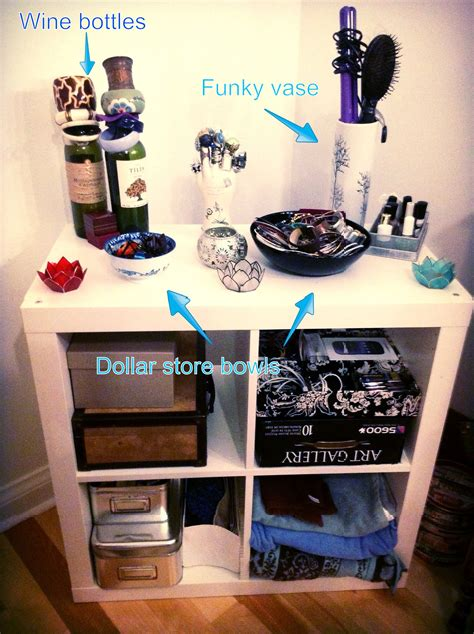 Diy Bedroom Decor And Organization bedroom diy organization with recycled and dollar store
