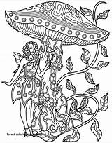 Kelp Forest Coloring Pages Getcolorings Zentangles Adult sketch template