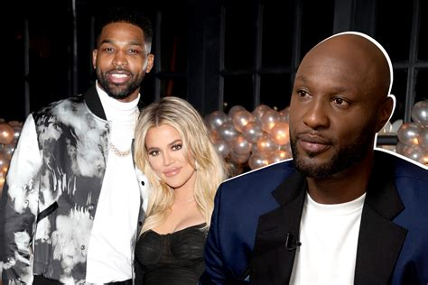 KUWTK: Lamar Odom Wishes Khloe Kardashian Nothing But ...
