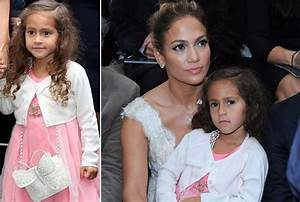 Jennifer Lopez's Daughter Emme Wore $2,400 in Chanel ...