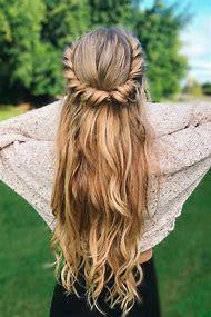 Easy Boho Hairstyles for Long Hair