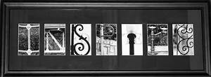 framed letter art by carolyn gbvideo With framed letter art photos