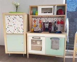 Kaufladen Selber Bauen : ikea kinderk hlschrank selber bauen passend zur duktig ~ Michelbontemps.com Haus und Dekorationen