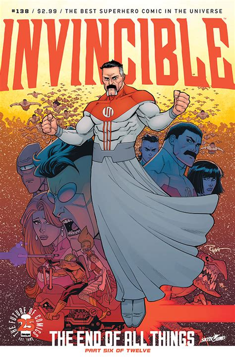 invincible vol   image comics  fandom
