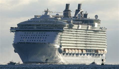 Largest Cruise Ship Ever Built Florida Cruise Ships - Criuse