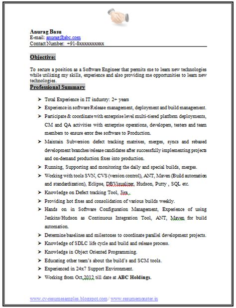 How To Put Expected Mba On Resume by 10000 Cv And Resume Sles With Free