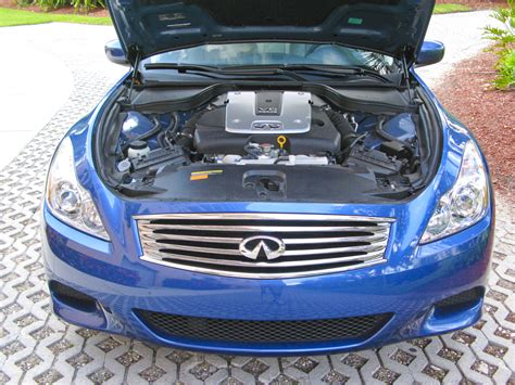 2009 Infiniti G37 S by 2009 Infiniti G37 S Coupe Gallery 308019 Top Speed