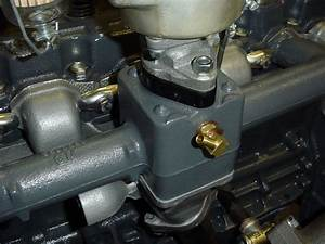 Installing A Pcv System In Your 216  235  261 Engine