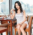 TVB Entertainment News: Sharon Chan review her substitute ...
