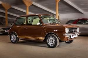 1977, Leyland, Mini, 1275gt