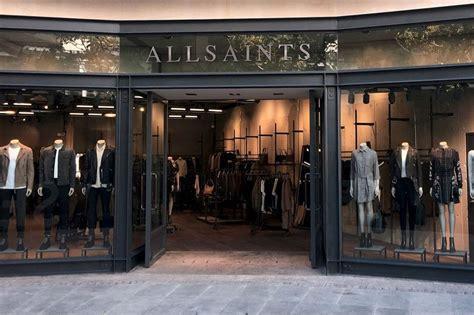 allsaints hires suzanne egleton   digital boss