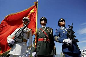 Slide 2 - Doklam issue: PLA threatens India says Will ...