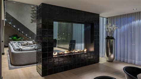 Contemporary Fireplace - modern fireplaces designer contemporary modus fireplaces