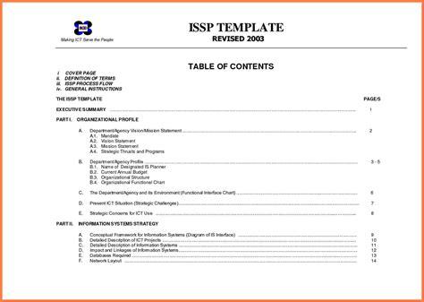 Profile Template 8 Profile Company Template Company Letterhead