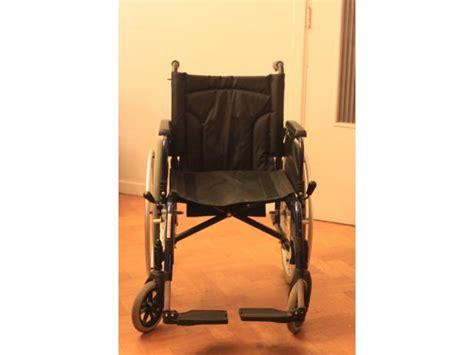 chaise roulante pliable bruxelles capitale