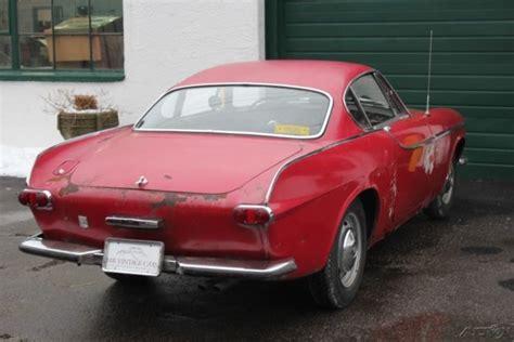 volvo p  coupe classic volvo    sale