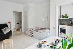 83 photos comment amenager un petit salon archzinefr With meubles pour petits espaces 13 design interieur agreable et moderne pour cette jolie