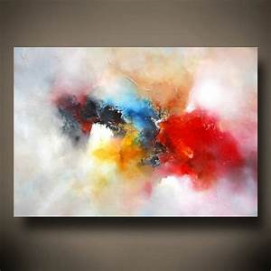 Abstract Oil Painting Past Present Art Pinterest - DMA ...
