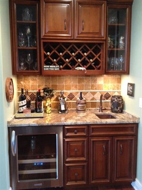 Home Wine Bar Images by 44 Best Built In Wine Bar Images On Home Ideas