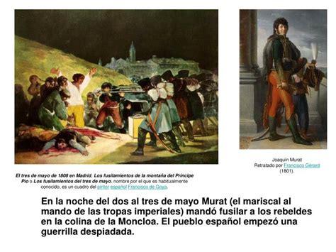 """¡yo Lo Vi!"" Goya Powerpoint Presentation"
