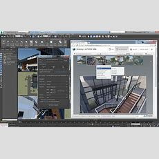 What's New In 3ds Max 2018  3d Modeling & Rendering