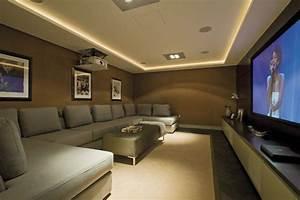 Home Cinema Room : small media room ideas interior decorating accessories ~ Markanthonyermac.com Haus und Dekorationen