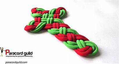 Celtic Cross Tutorial Knot Jump Let Into