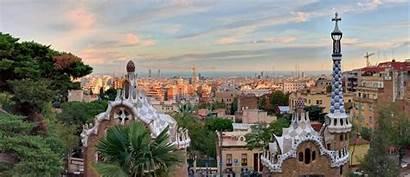 Barcelona Spain Wallpapers Attractions Tourist Vacation Wallpapersafari