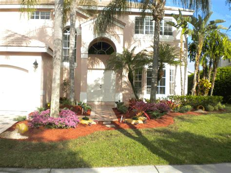 landscape design florida landscaping landscaping ideas front yard south florida
