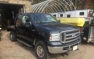 Cm Truck Beds Rd Short Bed Ford Dodge And Chevy