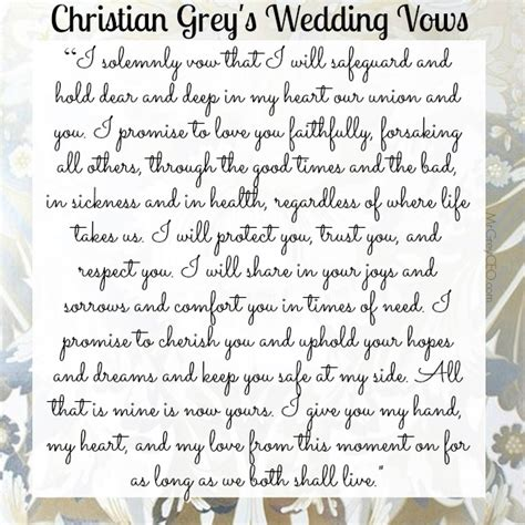 christian wedding vows search engine at search