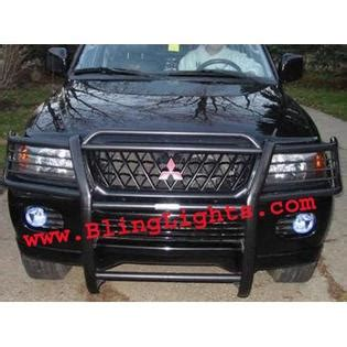 how cars engines work 2001 mitsubishi challenger electronic throttle control blinglights 2001 2002 2003 2004 mitsubishi challenger xenon fog ls driving lights fogls