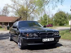 1996 Bmw 740il  1 Possible Trade