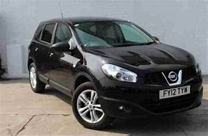 Nissan Qashqai Versions : nissan 2012 qashqai acenta plus 2 dci 7 seat version ~ Melissatoandfro.com Idées de Décoration