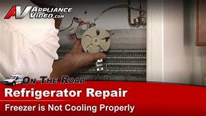 Hotpoint   Ge  U0026 Rca Refrigerator Repair And Diagnostic