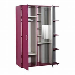 Armoire A Fusil Pas Cher : nouveau armoire de chambre design ~ Edinachiropracticcenter.com Idées de Décoration