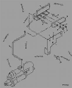 John Deere 5103 Fuse Diagram