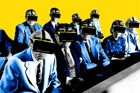 Virtual Reality Is Heading To The Courtroom Vocativ
