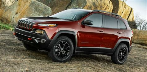 jeep trailhawk 2014 2014 jeep cherokee trailhawk review