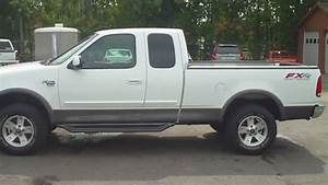 2002 Ford F150 Triton V8 Motor Pick Up Truck Extended Cab
