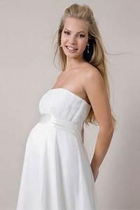 Hochzeitskleid Standesamt Schwanger : schwangerschaft hochzeitskleid standesamt ~ Frokenaadalensverden.com Haus und Dekorationen