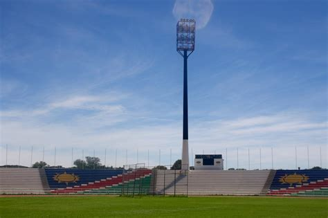 independence power and light independence stadium without power sports namibian sun