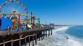 Santa Monica Pier is LA County's most polluted beach ...