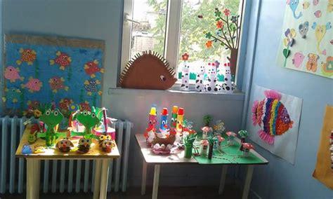 kids exhibition craft  funnycrafts