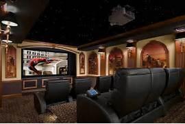 Home Theater Designs by 8 Important Considerations For Designing Your Home Theater Optimum Houses