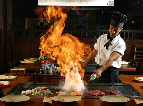 cuisine and cook japanese steak house bowie sushi coupons