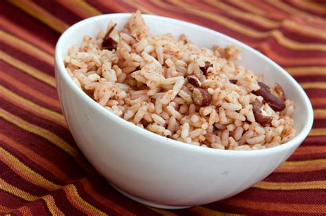 rice and beans 7 easy recipes using rice and beans